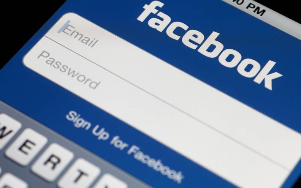 Come rubare le password di Facebook